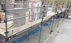 durable scaffolding