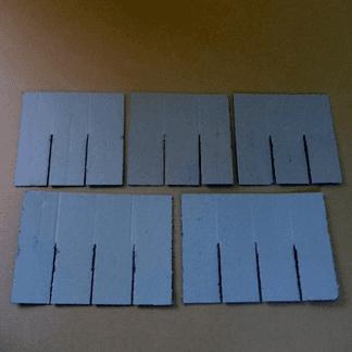 imballi interni scatole