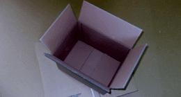 scatola americana
