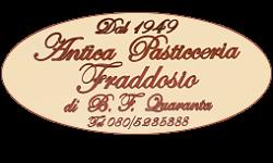ANTICA PASTICCERIA FRADDOSIO