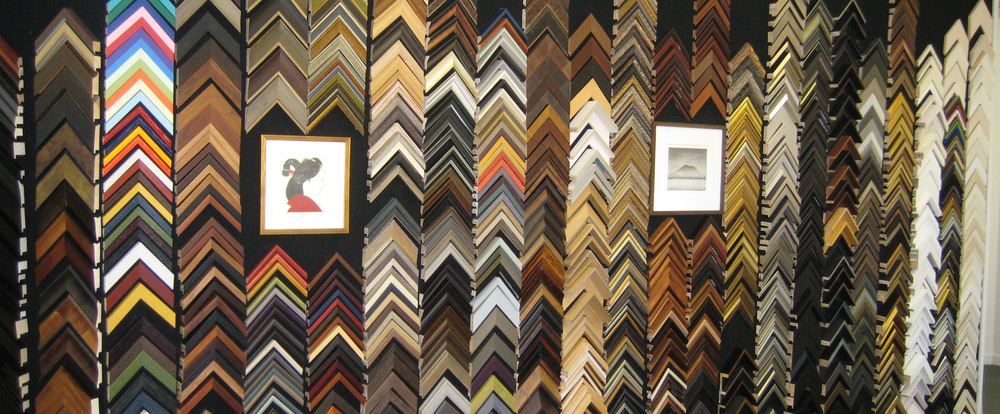 Examples of Framing services in Honolulu, HI