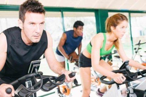 Controlli cardiologici per sportivi