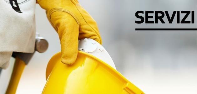 servizi per antincendio e sicurezza sul lavoro