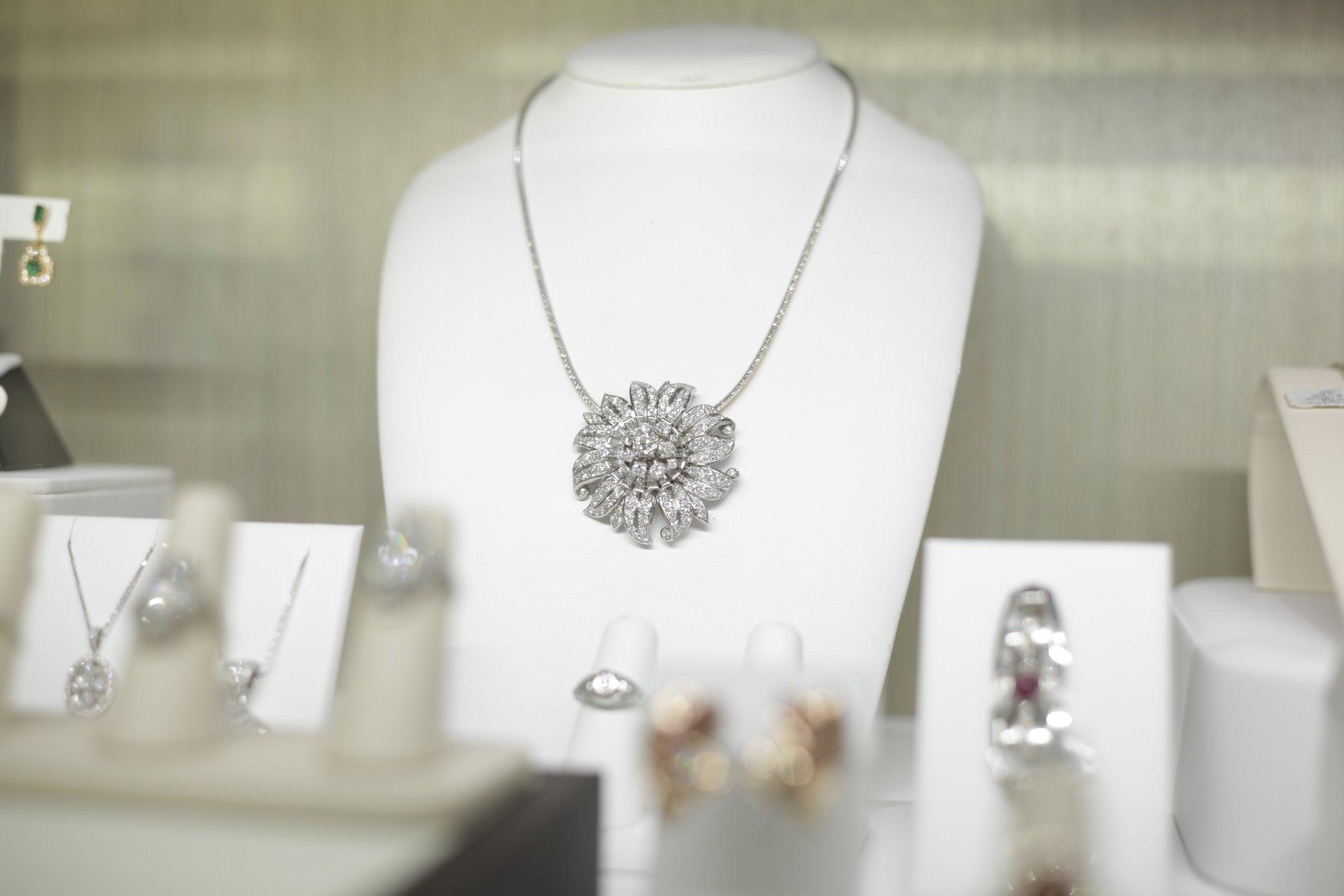 Estate Jewelry Albany, NY