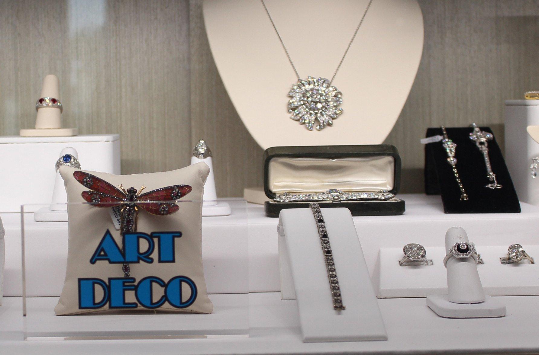 Fine Jewelry Store Colonie, NY
