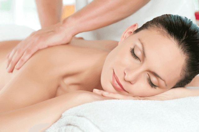 Better Back and Body Massage Benefits