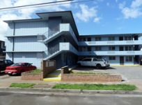 Complete building painting by expert professionals in Honolulu, HI