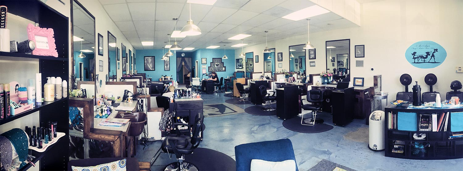 Image Makers Hair Styling | Fairview Hair Salons | Nail Salon Fairview
