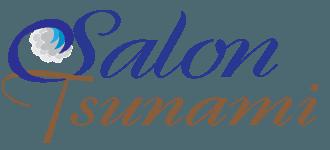 salon tsunami logo rochester ny
