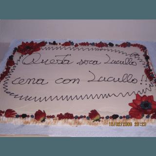 Cena da Lucullo