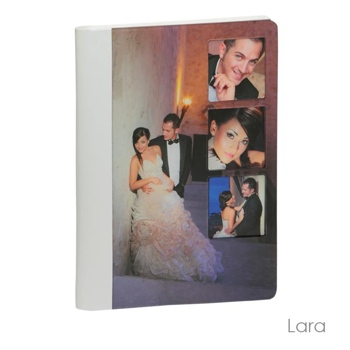 Olimp Album Lara Model