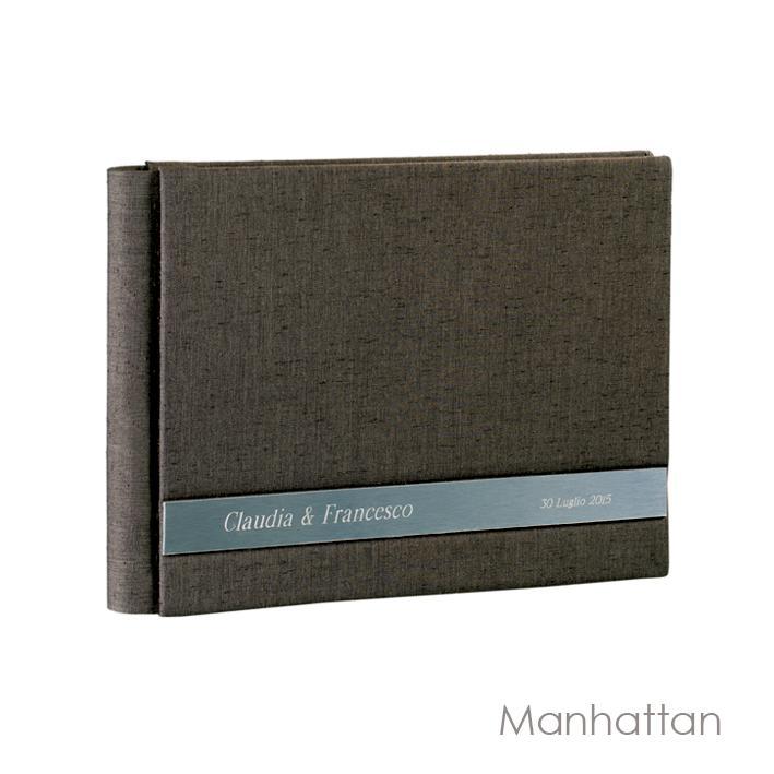 Olimp Album Manhattan Model