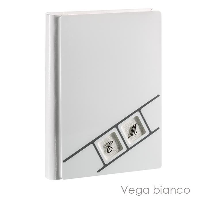 Olimp Album Vega Model white