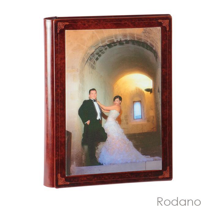 Olimp Album Rodano Model