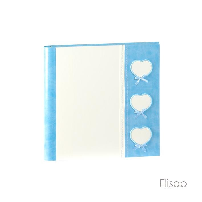 Olimp Album Eliseo Model