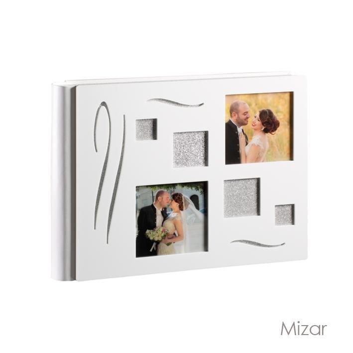 Olimp Album Mizar Model