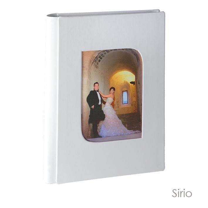 Olimp Album Sirio Model