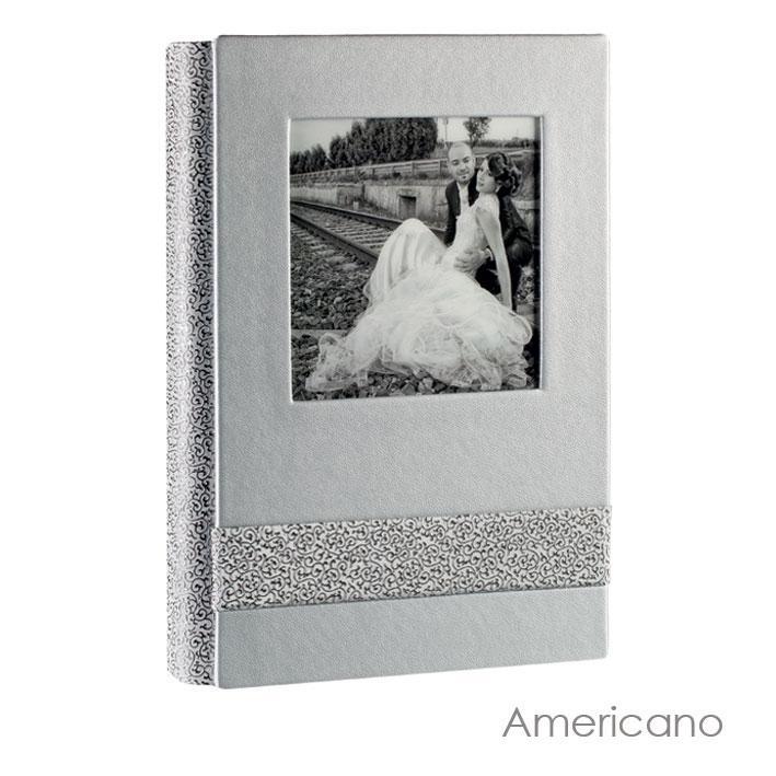Olimp Album American Model