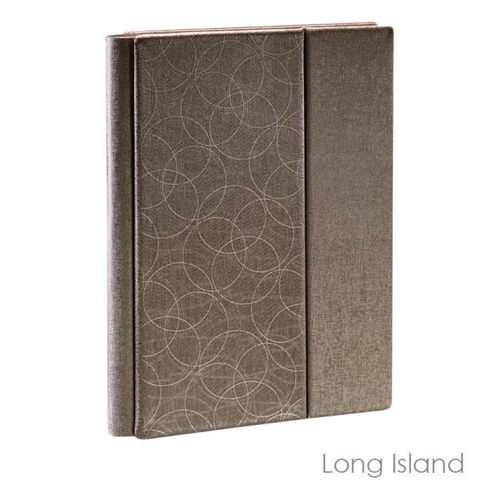 Olimp Album Long Island Model
