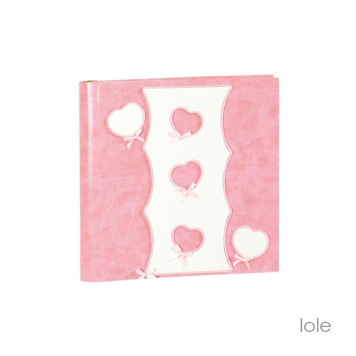 Olimp Album Iole Model