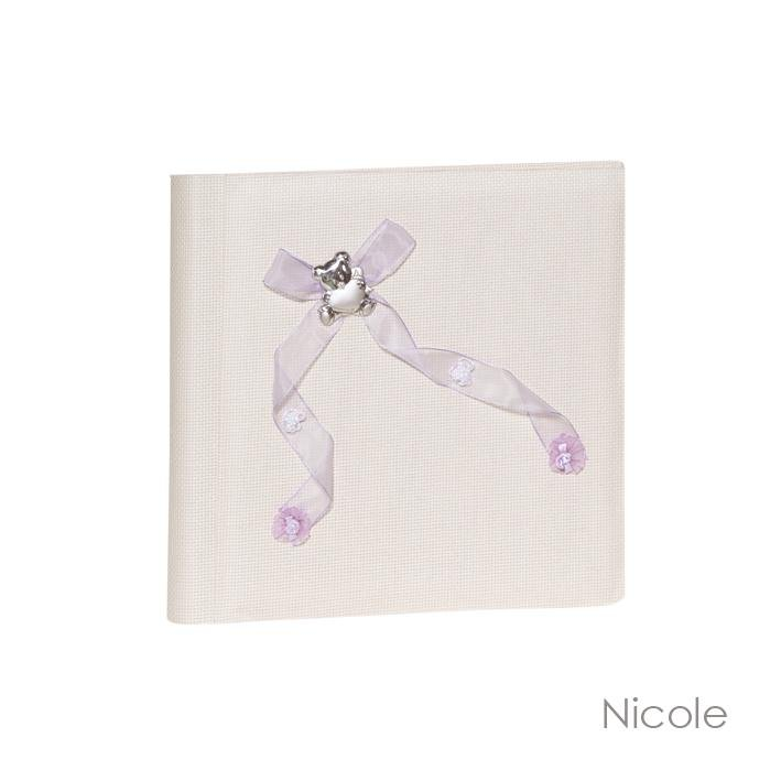 Olimp Album Nicole Model