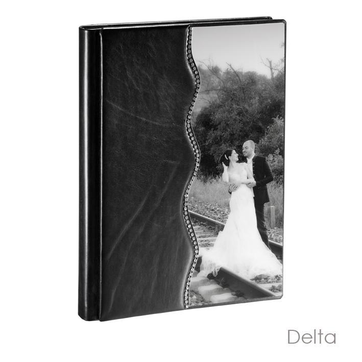 Olimp Album Delta Model