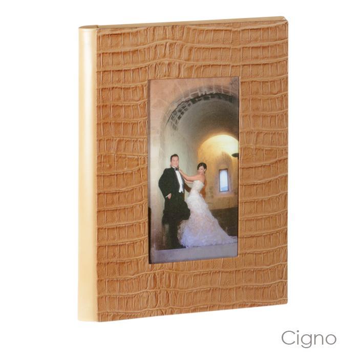 Olimp Album Cigno Model
