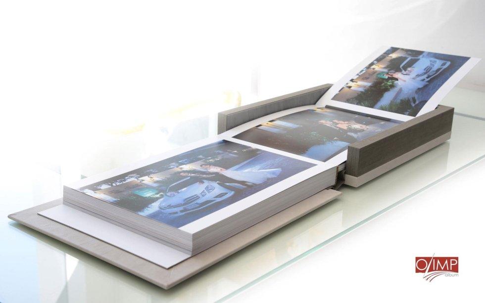 Ingenium Tab Photo Book