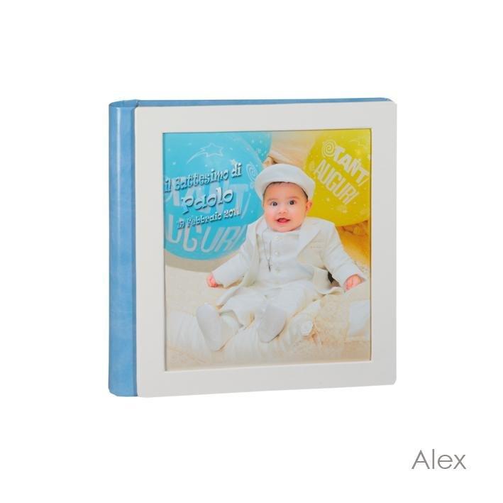 Olimp Album Alex Model