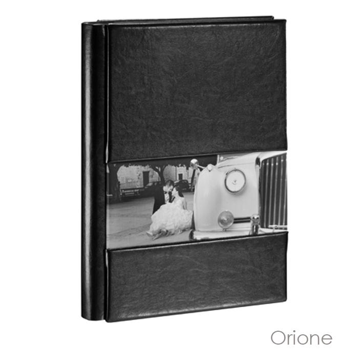 Olimp Album Orione Model