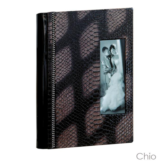 Olimp Album Chio Model