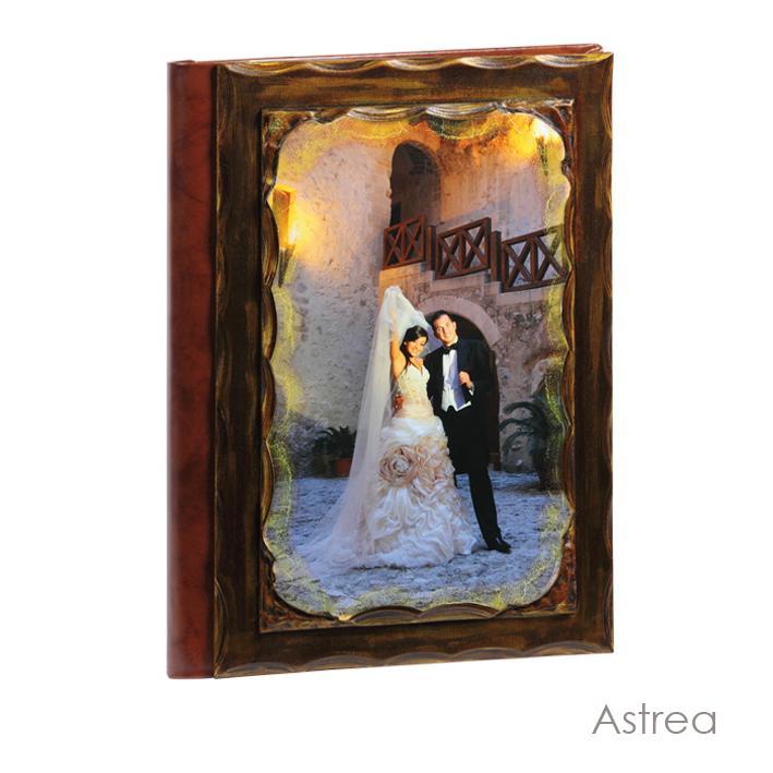 Olimp Album Astrea Model