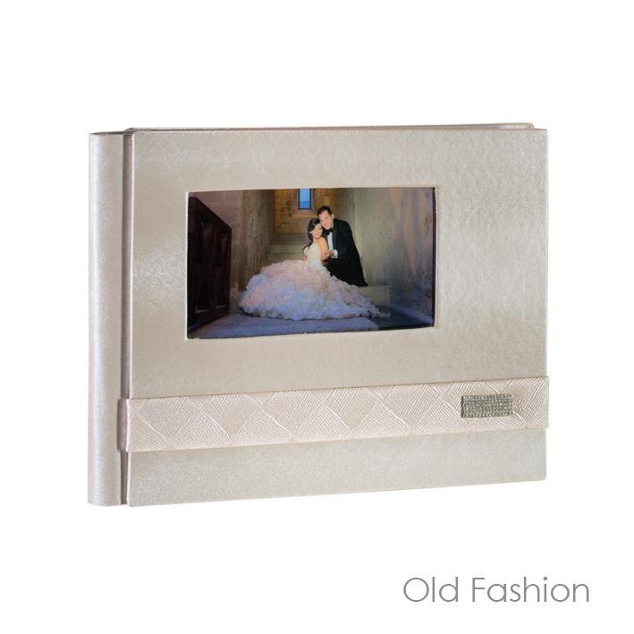 Olimp Album Old Fashion Model
