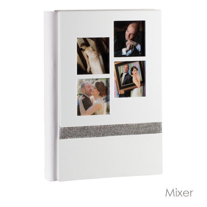 Olimp Album Mixer Model