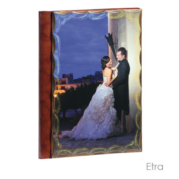 Olimp Album Etra Model