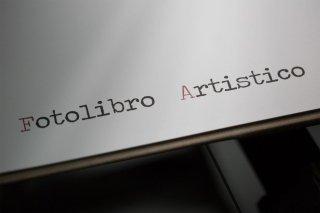 fotolibro artistico