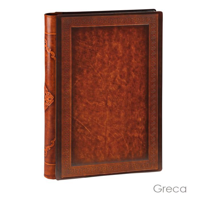 Olimp Album Greca Model