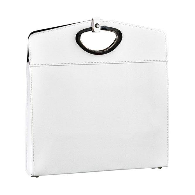 Olimp Album Folder. Leatherette folder, available for 30x40 and 35x45 albums in black and white