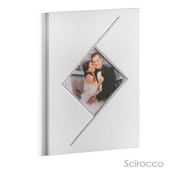 Olimp Album Scirocco Model