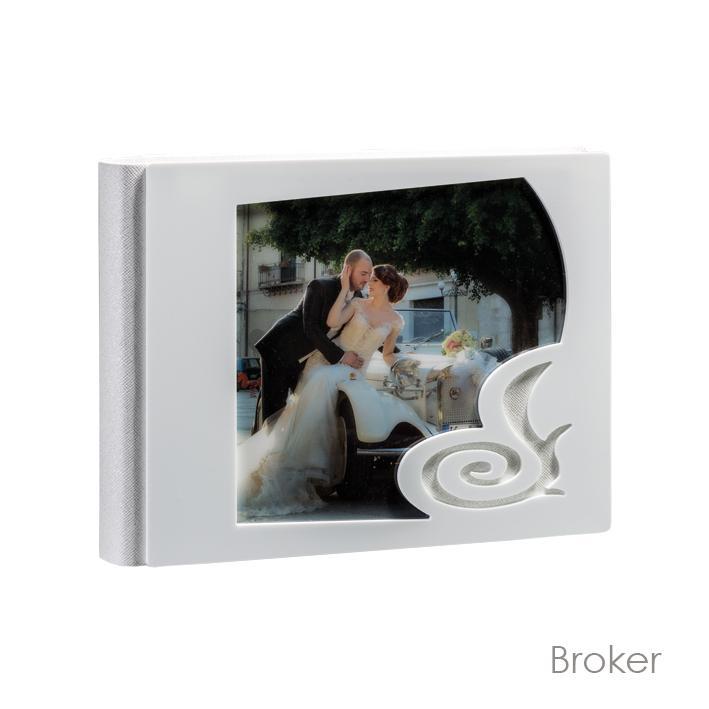 Olimp Album Broker Model