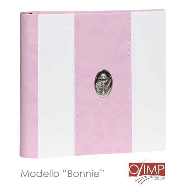 Modello Bonnie Olimp Album