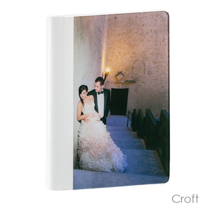Olimp Album Croft Model