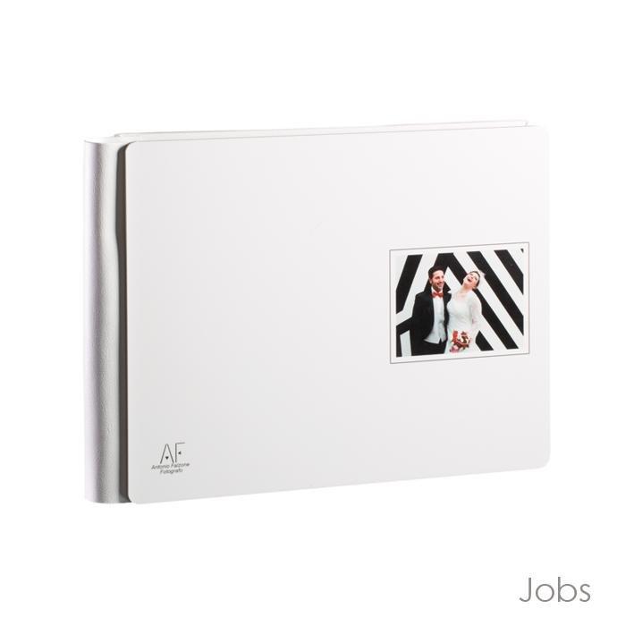 Olimp Album Jobs Model