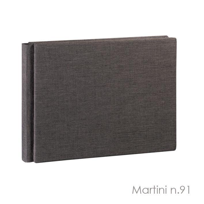 Olimp Album Martini Model, material n. 91
