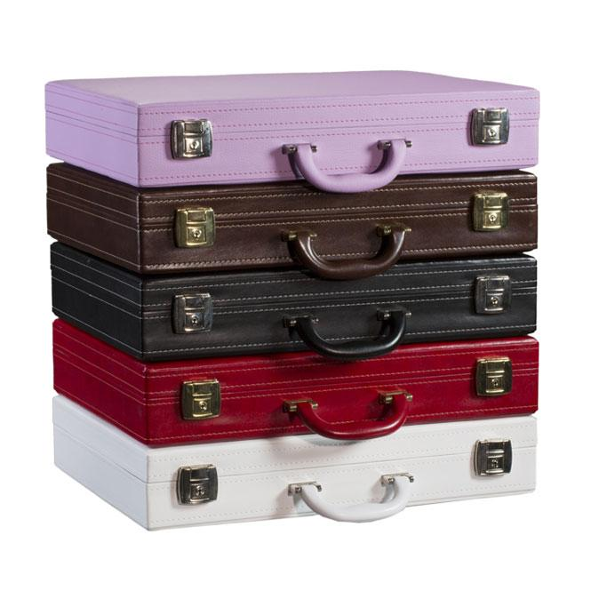 Classic Olimp Album Case.Leatherette Case, available in all standard sizes and in various colours