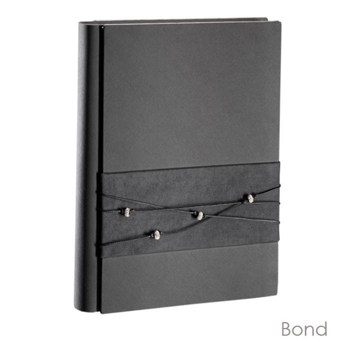 Olimp Album Bond Model