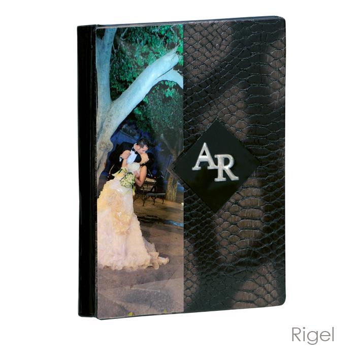 Olimp Album Rigel Model