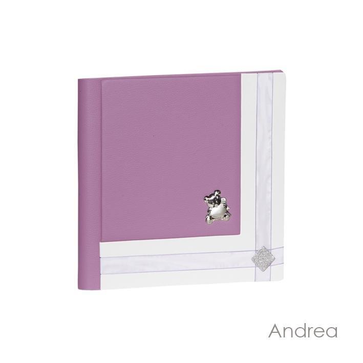 Olimp Album Andrea Model