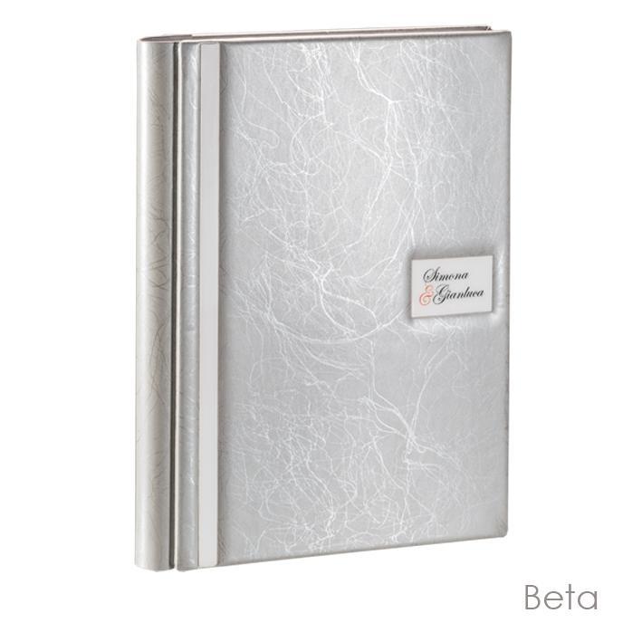 Olimp Album Beta Model