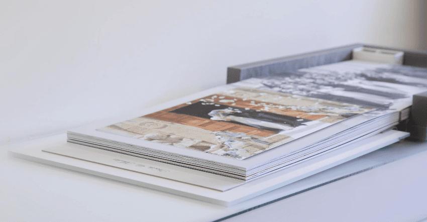 Ingenium photo book